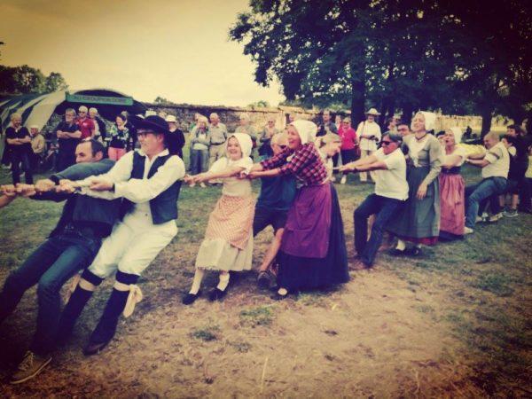 L'assemblée du Plaix – LA fête paysanne par excellence !