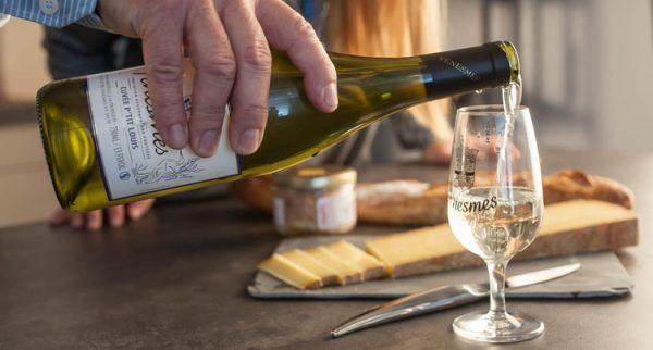 Portrait de producteur – Les Vins de Venesmes