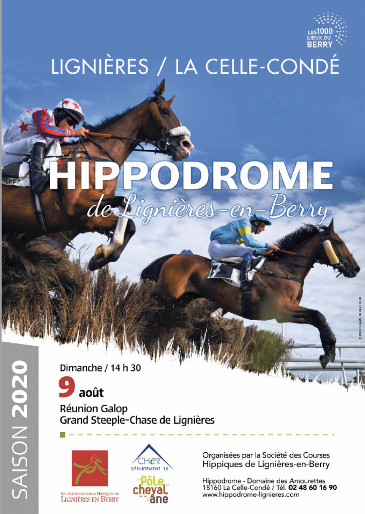 courses-hippiques-lignieres-aout-2020
