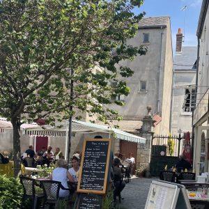 café du commerce lignieres en berry
