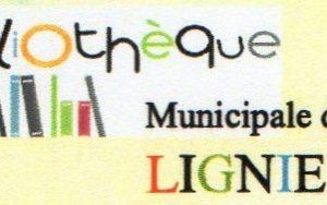 Bibliothèque de Lignières