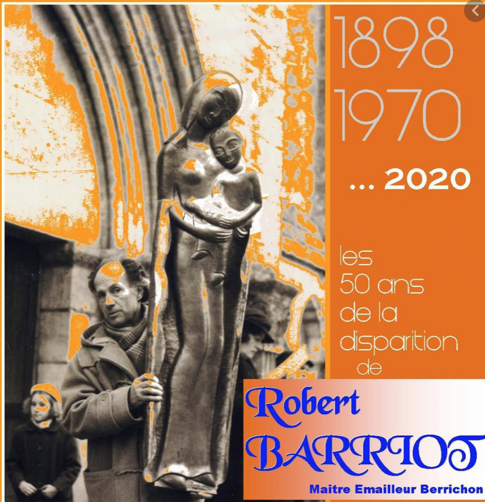 Expo Robert Barriot