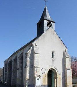 Patrimoine—Eglise-2-lapan-eglise-st-caprais
