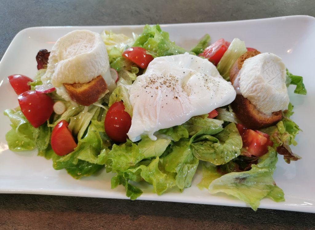 Salade Sitazin