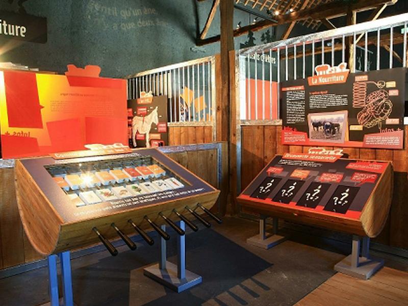 Musée Sitazin