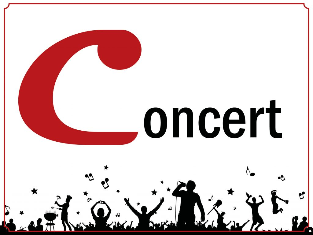 Vignette-concert
