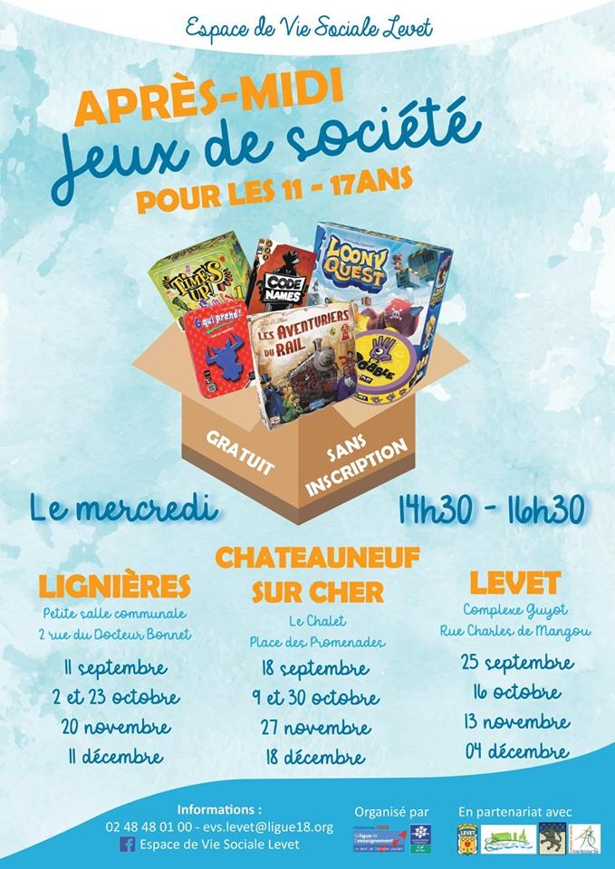 apres-midi-jeux-de-societes-levet-chateauneuf-lignieres-septembre-decembre-2019