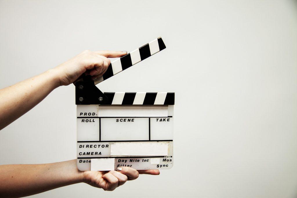 cinema—clap—film–