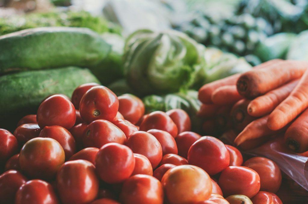 marche legume hebdomadaire