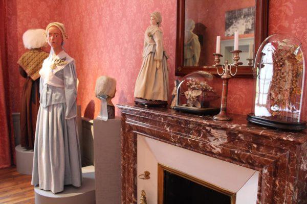 Musée des Arts et Traditions Paysannes