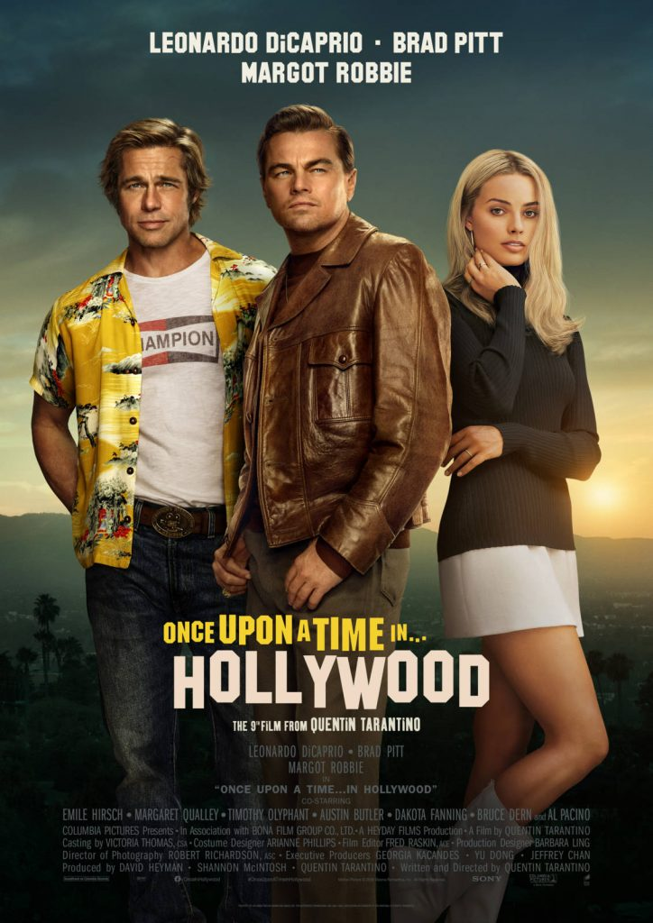 once-upon-a-time-in-hollywood-film-affiche