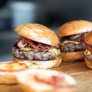 photo burger pixabay
